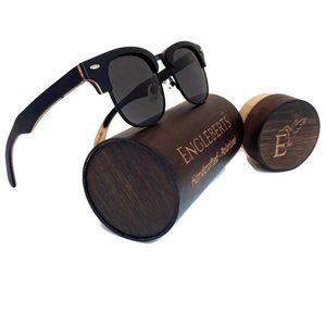 Skateboard Multi-Layer-Club Sunglasses, W/Case